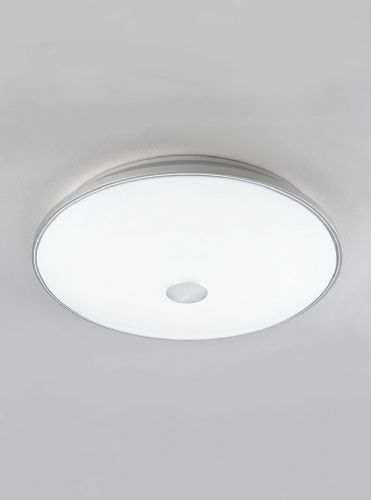 Franklite CF5708 Satin Nickel Ceiling Light